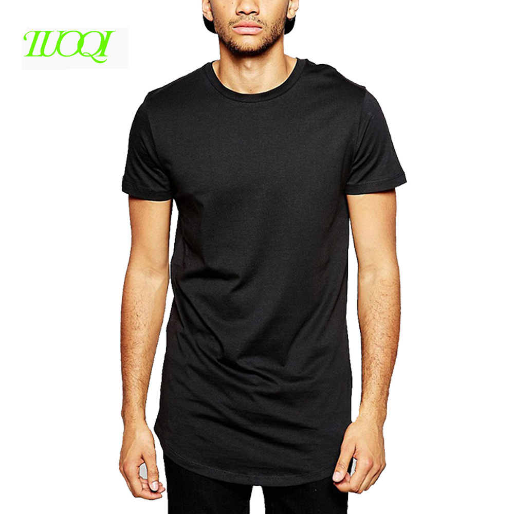 Plain black t shirt quality - Blank Black T Shirt Blank Black T Shirt Suppliers And Manufacturers At Alibaba Com