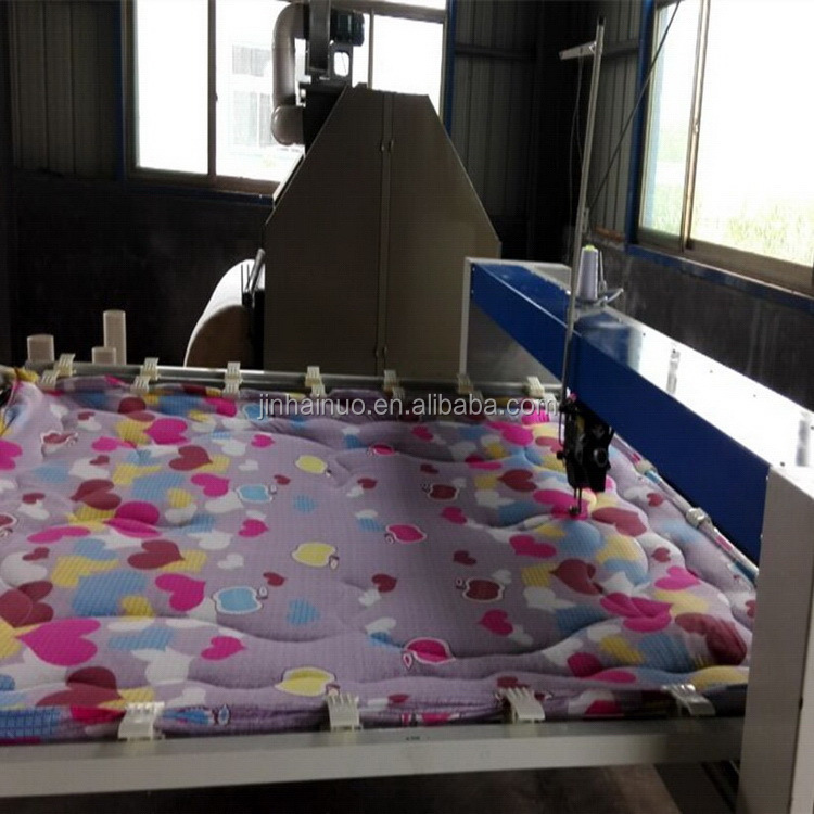 Alibaba new type good quality used single needle quilting machine