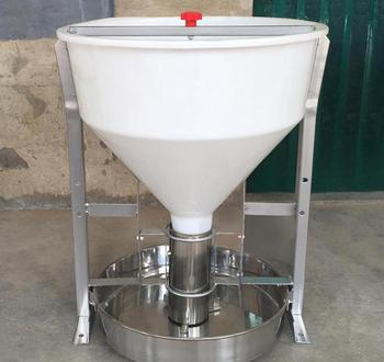 Dry Automatic Feeder for Pigs Pig Breeding Equipment