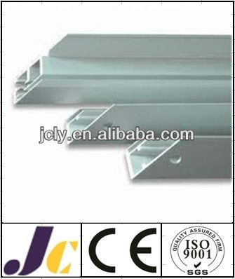 aluminum solar panel frame, the angle is 45 degree