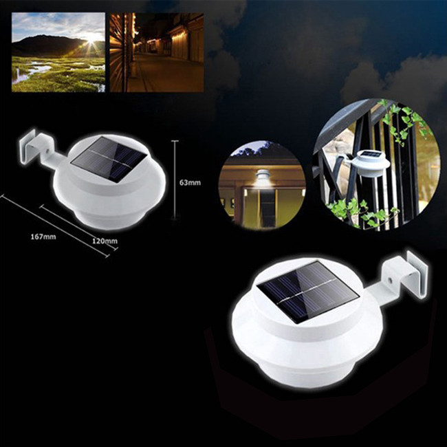 New design Adjustable Solar Powered Landscaping Lights Bulb Spotlight Landscaping Lights with Stake