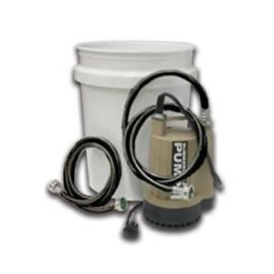 Rheem RTG20124 Flush Kit - Tankless Gas Water Heater by Rheem