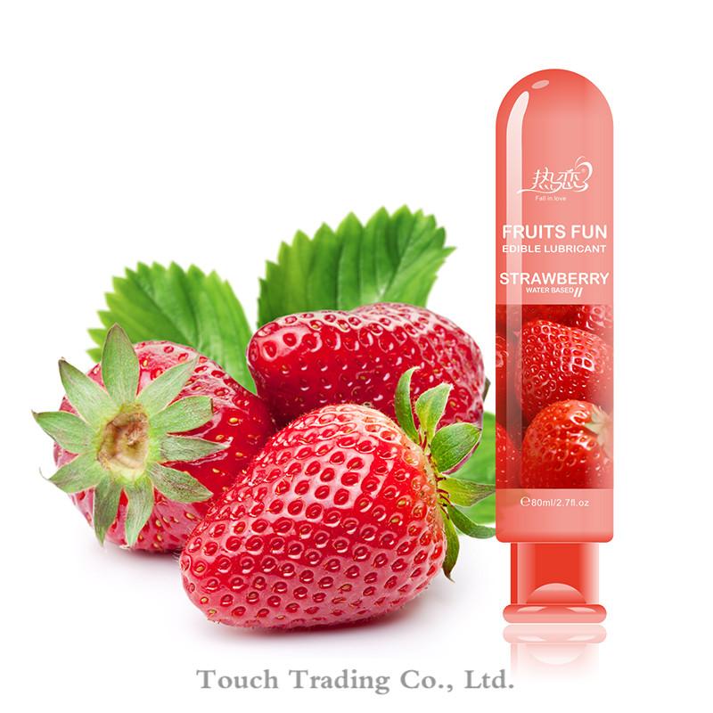 Gay Strawberry 17