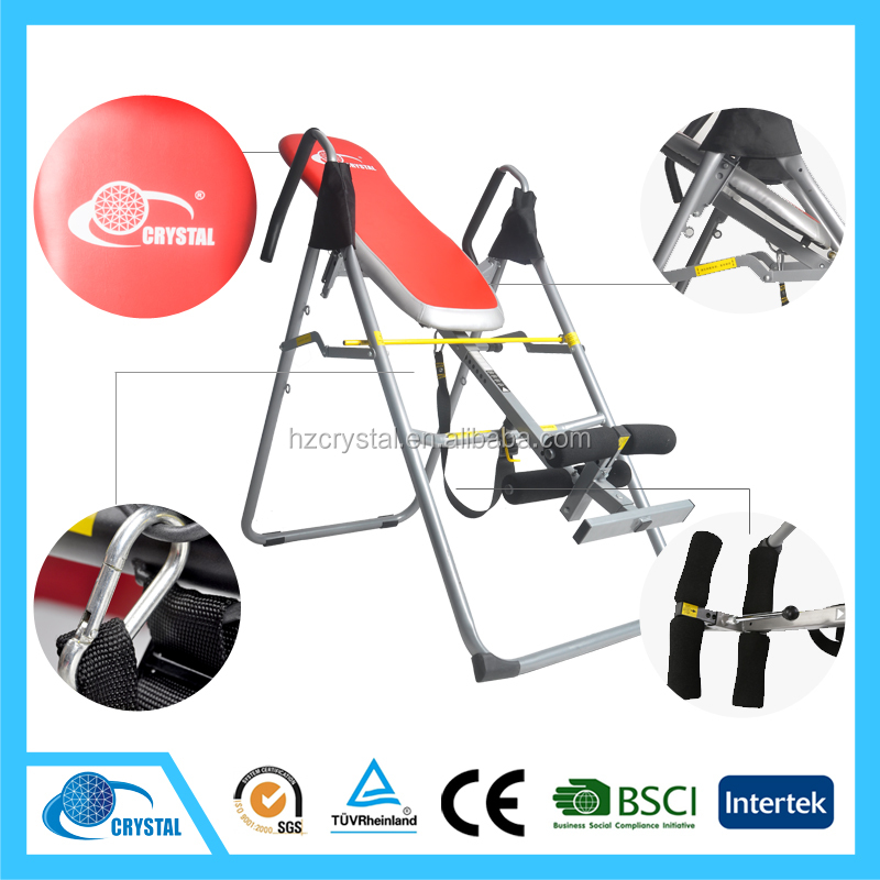SJ-9060 Best price home exercise equipment back extension bench/inversion table wholesale in new zealand
