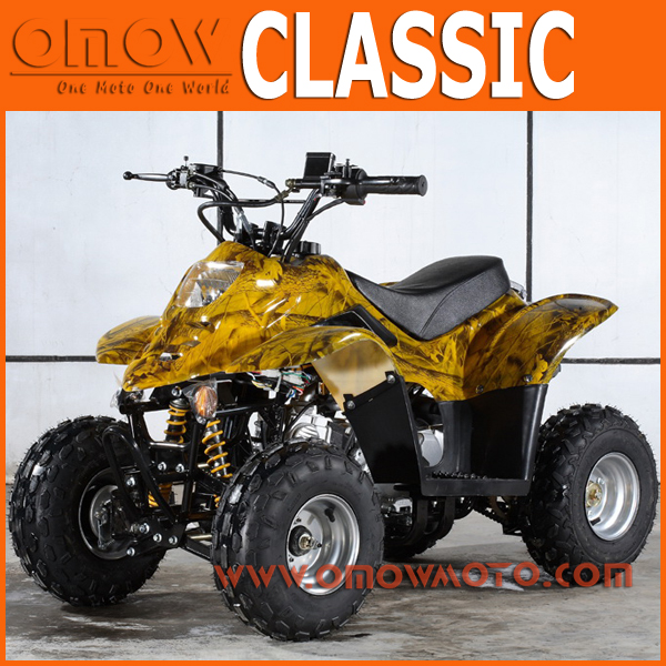 Automatic 50cc Mini ATV