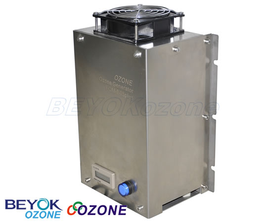 Integrated Ozone Generator for Treating Water FQM-B05plus
