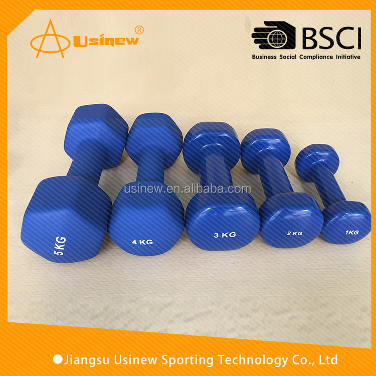 Various styles hot selling vinyl dumbbell set rack