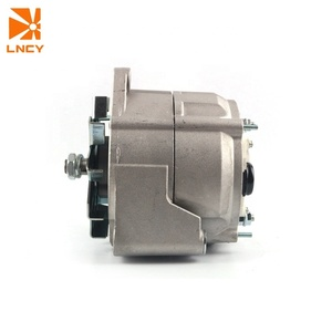 24V 55A CA333IR low price diesel engine generator truck alternator china price list for TRUCK