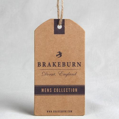 Manufacturers Custom Kraft Paper Tag Creative Paper Clothing Swing Tag  Label,Contact Us For A $ 200 Coupon - Buy Kraft Paper Tag,Manufacturers