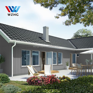 fast modular installation prefabricated houses / guard / garden shed / home / warehouse / garage
