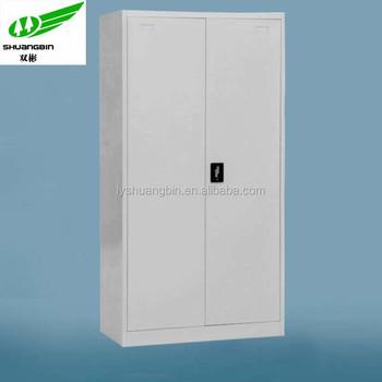 Swing Door White Combination Lock Filing Cabinet/office Furniture ...