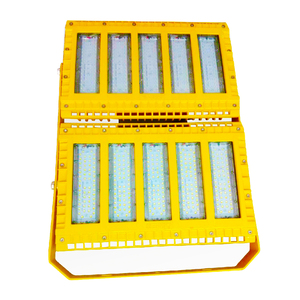 EU IECEx certified explosion proof led floodlight 400w explosion proof led floodlight