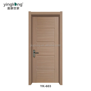 China good quality and Cheap turkey pvc interior wood door jamb /frame /profile