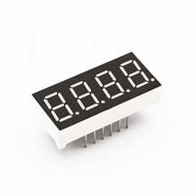 Helle rot 0,36 zoll 3461as 4 digit 7 segment led-anzeige