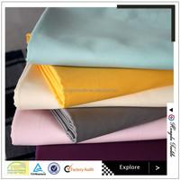China manufacturer 100% cotton 250TC bedding fabric/organic cotton fabrics