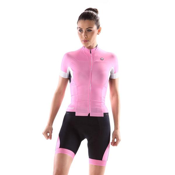 a8eb80a3d58a7 2014 Monton por encargo de ropa deportiva de compresión para las mujeres
