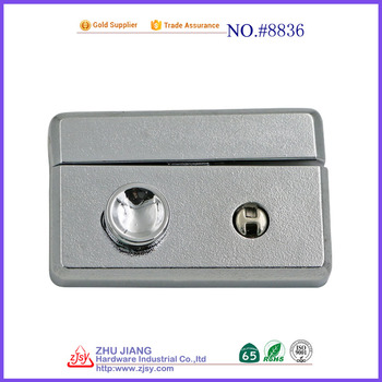 high quality combination luggage case lock