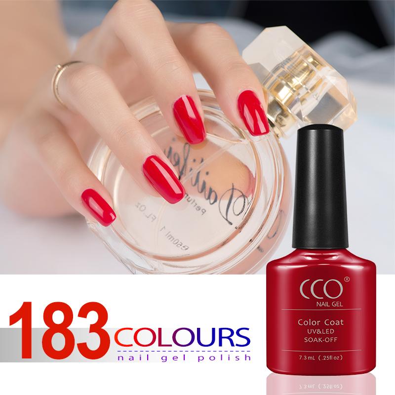 Cco New Design Oem No Wipe Nail Polish Brands Names Safer Non Toxic ...