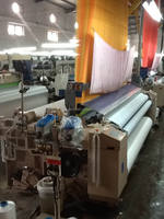 Best Electronic Jacquard 1344 hook Water Jet Loom Price For India
