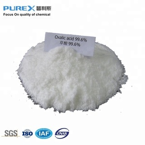 Best Quality 99.6% Oxalic Acid For Leather and Tanning