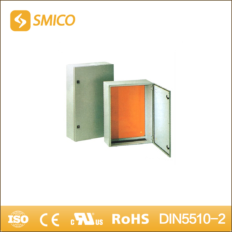 SMICO Selected Products IP65 Metal Types Of Electrical Distribution Box Manufacturers