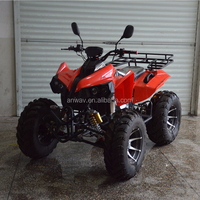 EPA 300cc 4x4 Quad Bike