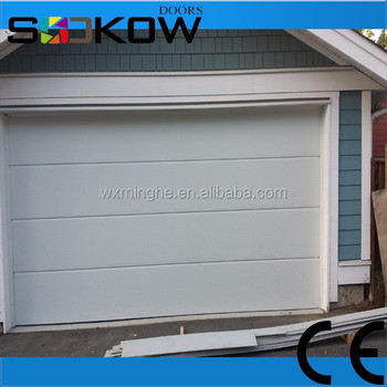wooden garage door window garage garage door used