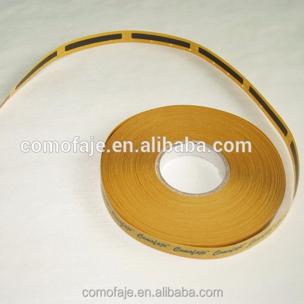 SMT Rolls black 8mm-44mm anti-static siemens single joint splice tape
