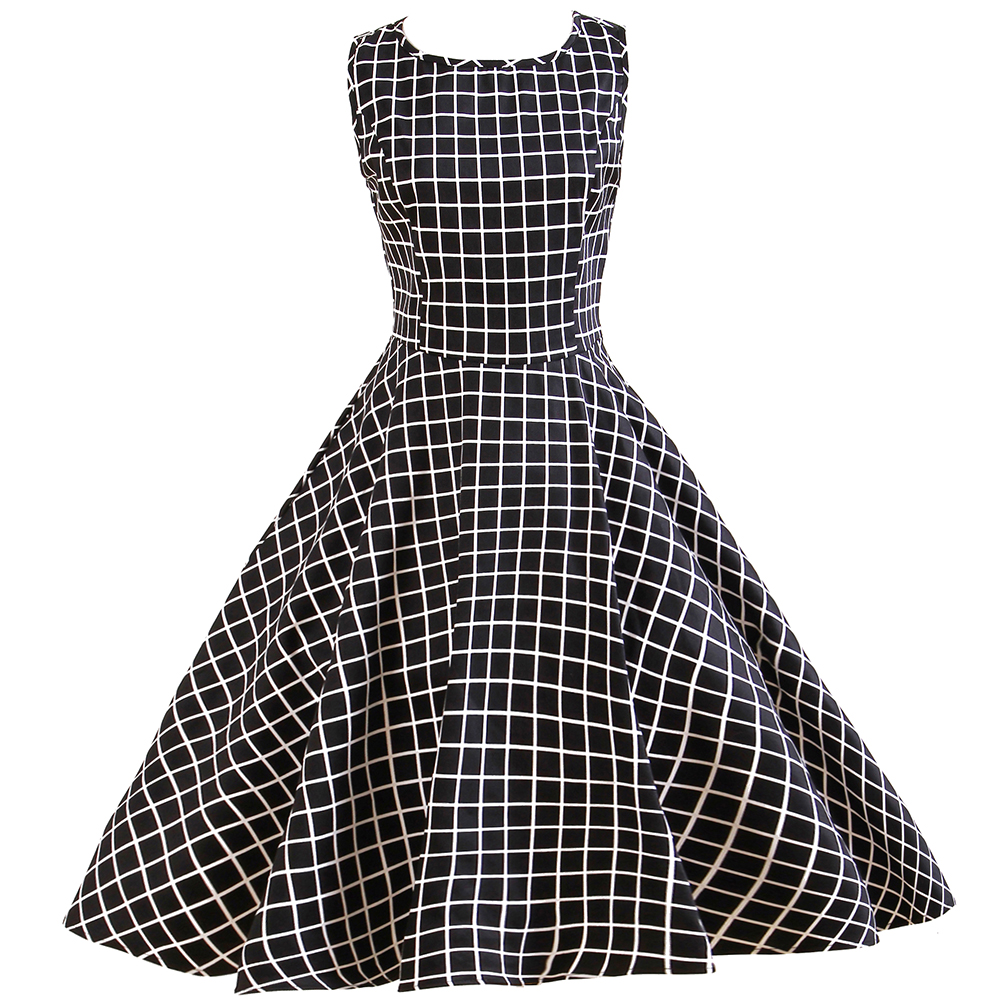 Customize plaid gingham bohemian clothing women bridal wedding party vintage dress фото