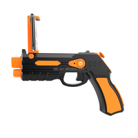 Hand Short Best quality 3D AR Gun Toys For Boys play gun