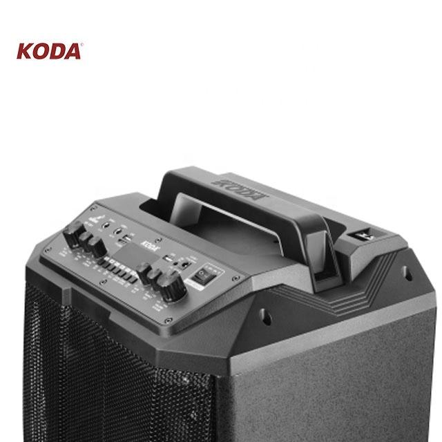Muziek systeem outdoor draagbare audio luidspreker