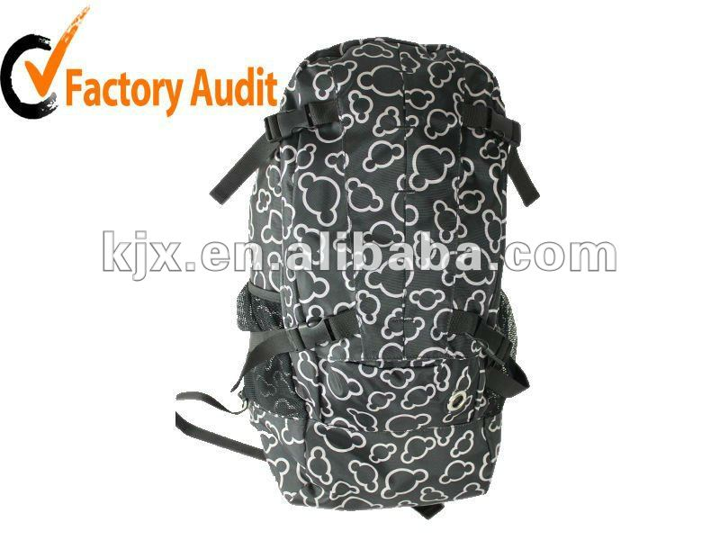 Multifunctional Military Outdoor Backpack