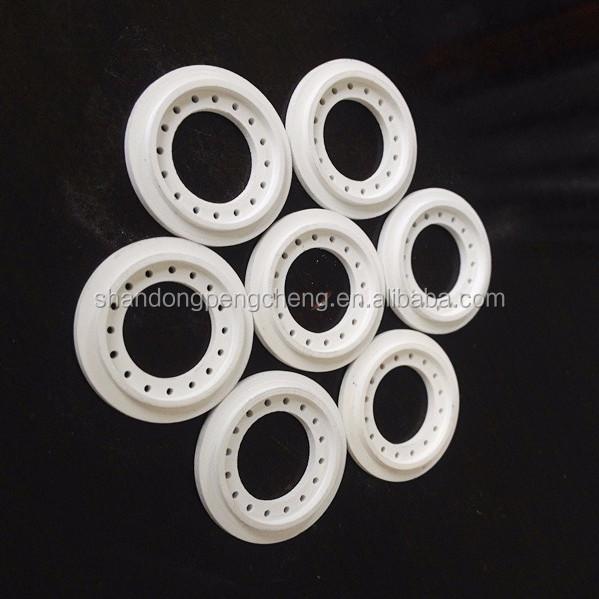 Heat Resistant Boron Nitride Ceramic Customized Shape