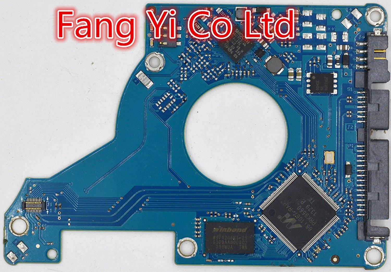 HDD PCB for Seagate Logic Board / 100732745 REVA/3487 A , 3487 B / 1744 / ST500LT032