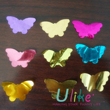 star metallic foil confetti confetti bulk confetti metallic butterfly party glitter spray