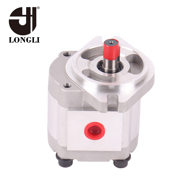 HGP high pressure hydraulic tractor gear pump