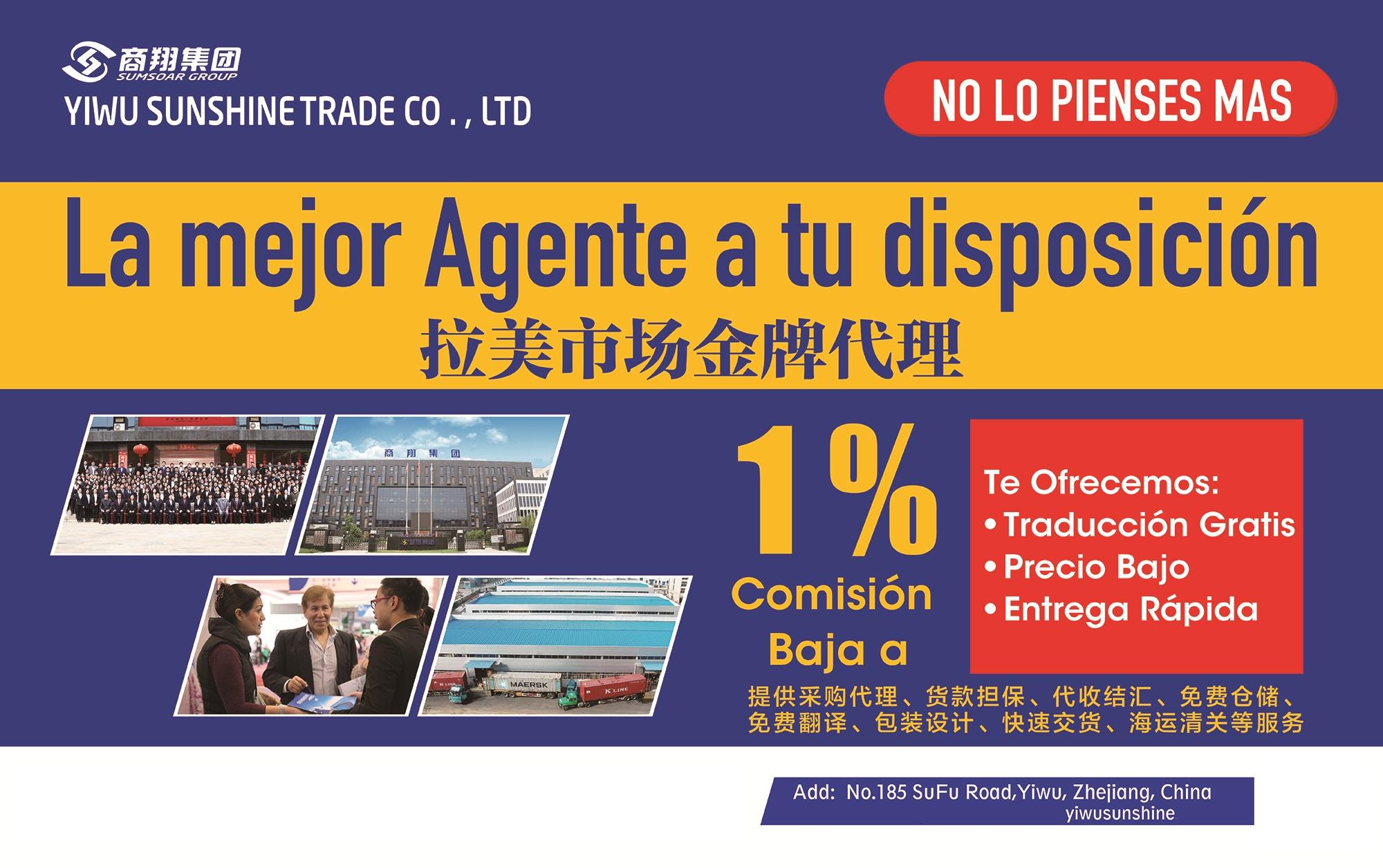 Yiwu Sunshine Trade Co Ltd Agency Broker Wanted,China Amazon 1688 Jewelry  Socks Sourcing Dropshipping Agent - Buy Yiwu Sunshine,Jewelry Sourcing
