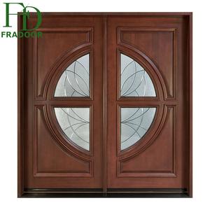 2018 Latest Kerala House Main Door Design Entrance Door Wooden Double Door Designs
