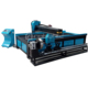 High configuration cnc plasma cutting table/cnc plasma tube cutting machine 1325/ Maquina de corte por laser plasma