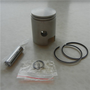 OEM quality CIAO Motorcycle Engine Parts Piston and piston ring kit