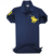 Horse Embroidery Sleeve Free Sample Color Combination Polo Shirts for Men