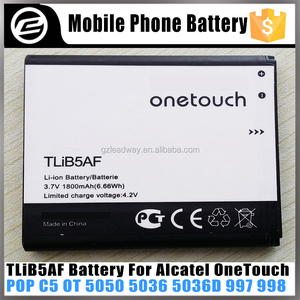 Oem Alcatel Cell Phone Battery Wholesale, Cell Phone Suppliers - Alibaba