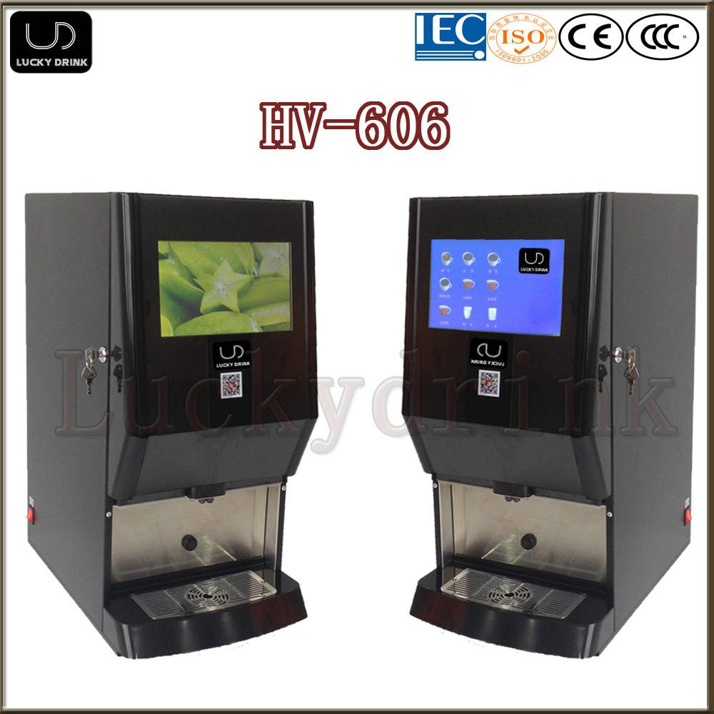 machine touch screen