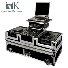 RK-FC <span class=keywords><strong>Yamaha</strong></span> TF1 <span class=keywords><strong>Mixer</strong></span> Flight Case Con Ruote