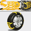 Quality guaranteed tire protection ice chains