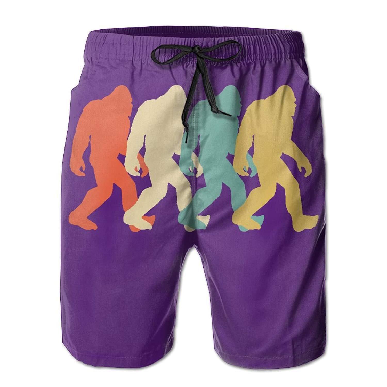 MIS1950s Mens Bohe Line Hem Button Down Short Sleeve Hawaiian Pocket Shirt Mens Loose Shirts Blouse Tropical Hawaiian Shirt