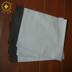 Poly Mailers Envelopes Shipping Bags White Plastic Self Seal