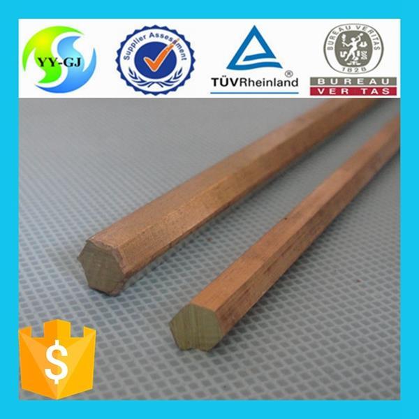 c27000 laiton barre hexagonale barres en cuivre id de produit 60269157880. Black Bedroom Furniture Sets. Home Design Ideas