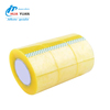China Wholesale Jumbo Roll Acrylic OPP Carton Sealing Tape Transparent OPP Packing Tape