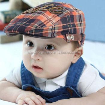 Cute Baby Boys Girls Cotton Beret Buy Cute Baby Boys Girls Cotton